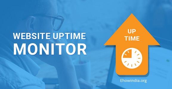 website-uptime-monitor